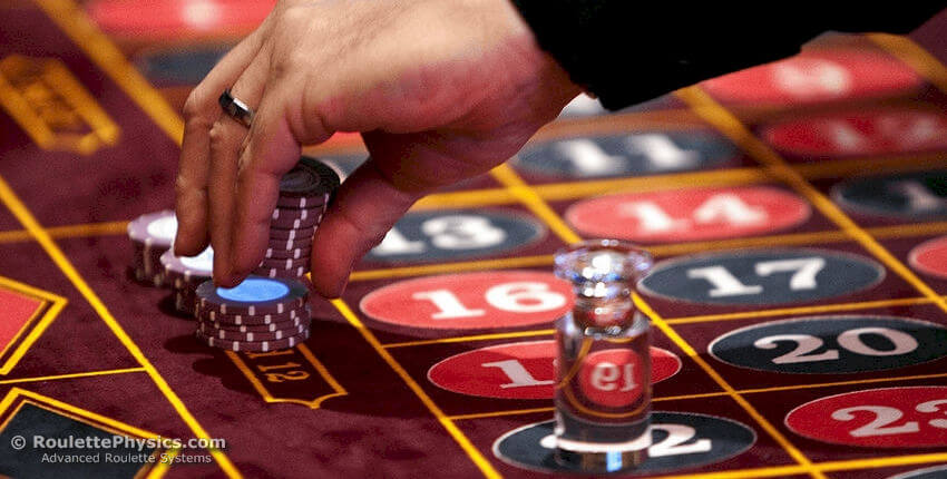 Guaranteed Winning Roulette System To Make Money | Professional Roulette Systems & Strategies