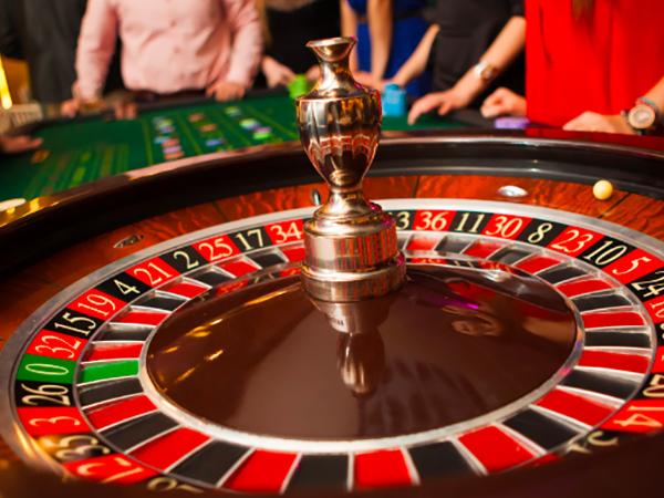 Gambling Strategy Blog - Most Successful Roulette Strategy